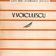 Poezii - Autor(i): Vasile Voiculescu - Roman