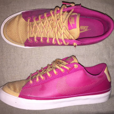 Tenisi Nike - Tenisi dama Nike, Culoare: Roz, Marime: 40