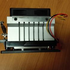 Cooler Ventilator PC Socket 754 - Cooler PC, Pentru procesoare