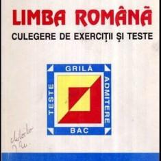 Limba Romana - Culegere de exercitii si teste - Autor(i): Elena - Carte traditii populare