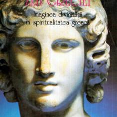 Zeii Greciei - Imaginea divinitatii in spiritualitatea greaca - Autor(i): Walter F. - Carti Crestinism