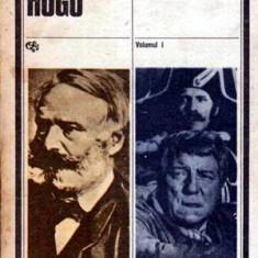 Mizerabilii vol.I-II-III - Autor(i): Victor Hugo - Roman