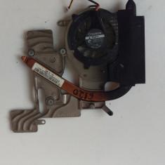 Racitor + Cooler Ventilator Acer Aspire 5050 FOX34ZR3TATN