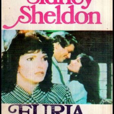 Furia ingerilor - Autor(i): Sidney Sheldon