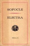 Electra - Autor(i): Sofocle