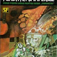 Fundatia si imperiul - Autor(i): Isaac Asimov - Carte SF