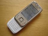 Nokia e66 stare foarte buna, Negru, Neblocat