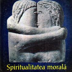Spiritualitatea morala a poporului roman - Cartea de capatai a romanului credincios - Carti Crestinism