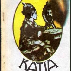 Katia, demonul albastru - Autor(i): Martha Bibescu - Istorie