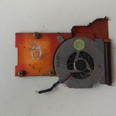 Racitor + Cooler Ventilator IBM T40 type 2373 91P9759 - Cooler laptop