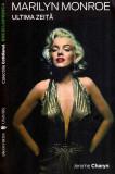 Marilyn Monroe - Ultima zeita - Autor(i): Jerome Charyn