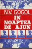 In noaptea de Ajun - Autor(i): Nikolai Vasilievici Gogol