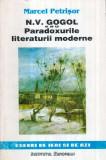 N. V. Gogol sau Paradoxurile literaturii moderne - Autor(i): Marcel Petrisor