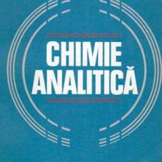 Chimie analitica - Autor(i): C. Nedea - Carte Chimie