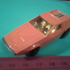 Bnk jc Matchbox Superfast - Tanzara - 1972 - Macheta auto