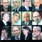 Purtatorul de cuvant - jurnal - Autor(i): Rasvan Popescu - Istorie