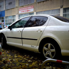 Peugeot 407 1.6 Hdi----Taxa Nerecuperata, An Fabricatie: 2005, Motorina/Diesel, 1595 cmc, 270400 km
