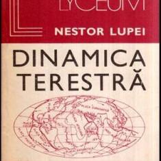 Dinamica terestra - Autor(i): Nestor Lupei