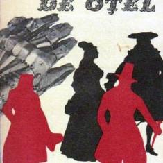 Manusa de otel - Autor(i): Paul Feval