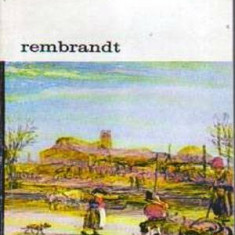 Rembrandt - Autor(i): Georg Simmel