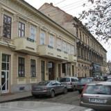 Ofer spre inchiriere spatiu birou, ultracentral, Arad - Spatiu comercial de inchiriat