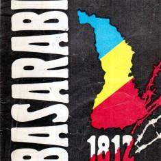 Basarabia - 1812 - Autor(i): Mihai Eminescu - Roman