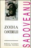 Zodia Cancerului sau Vremea Ducai-Voda - roman istoric - Autor(i): Mihail Sadoveanu