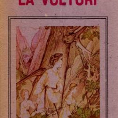 La vulturi - Autor(i): Gala Galaction - Roman