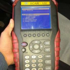 Tester auto SCAN 100 GM DAEWOO - Tester diagnoza auto