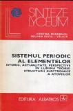 Sistemul periodic al elementelor - Istoric, actualitate, perspecticve in lumea teoriei structurii