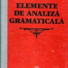 Elemente de analiza gramaticala - 99 de confuzii/distinctii - Autor(i): G.G. Neamtu - Carte traditii populare