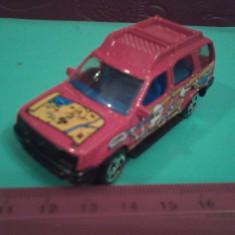 Bnk jc Matchbox - Nissan Xterra - 2000 - Macheta auto
