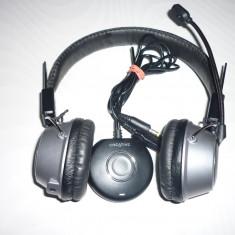 Casti Creative Digital Wireless Gaming Headset HS-1200 - Casca PC
