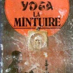 De la yoga la mantuire - Autor(i): Alexandru Dobos - Carte paranormal