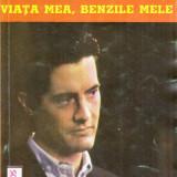 Dale Cooper: Viata mea, benzile mele (Twin Peaks 2) - Autor(i): Scott - Roman