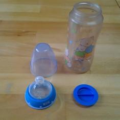 NUK Baby Bear First Choice Biberon 300 ml