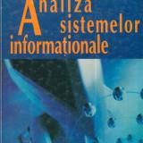 Analiza sistemelor informationale - Autor(i): Dumitru Oprea, Gabriela Mesnita, Florin Dumitru