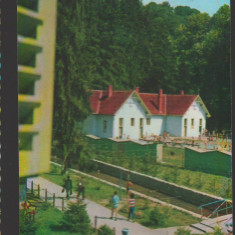 CPI (B7519) CARTE POSTALA - BAILE MONEASA - Carte Postala Transilvania dupa 1918, Circulata, Fotografie