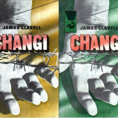 Changi vol.I-II - Autor(i): James Clavell - Roman