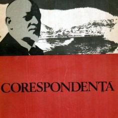 Corespondenta - Autor(i): G. T. Kirileanu - Almanah