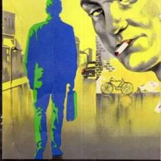 Teroare pentru colonel - Autor(i): Leonida Neamtu - Carte SF