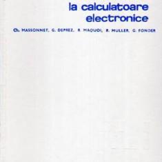 Calculul structurilor la calculatoare electronice - Autor(i): colectiv - Carte baze de date
