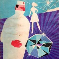 Acoperis cu demoni - Autor(i): Leonida Neamtu - Carte SF