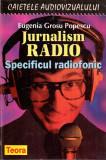 Jurnalism Radio - Specificul radiofonic - Autor(i): Eugenia Grosu Popescu