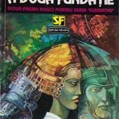 A doua fundatie - Autor(i): Isaac Asimov - Carte SF