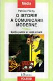 O istorie a comunicarii moderne - Spatiu public si viata privata -