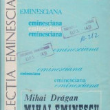 Mihai Eminescu - Interpretari vol.I - Autor(i): Mihai Dragan