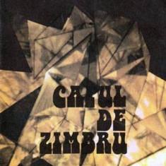 Capul de zimbru - Autor(i): Vasile Voiculescu - Roman