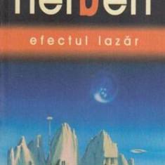 Pandora -Efectul Lazar - Autor(i): Frank Herbert si Bill Ransom - Carte SF