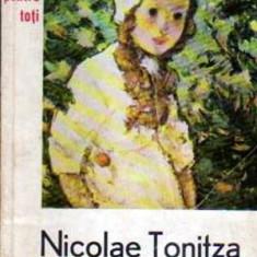Nicolae Tonitza - Autor(i): Amelia Pavel - Album Arta